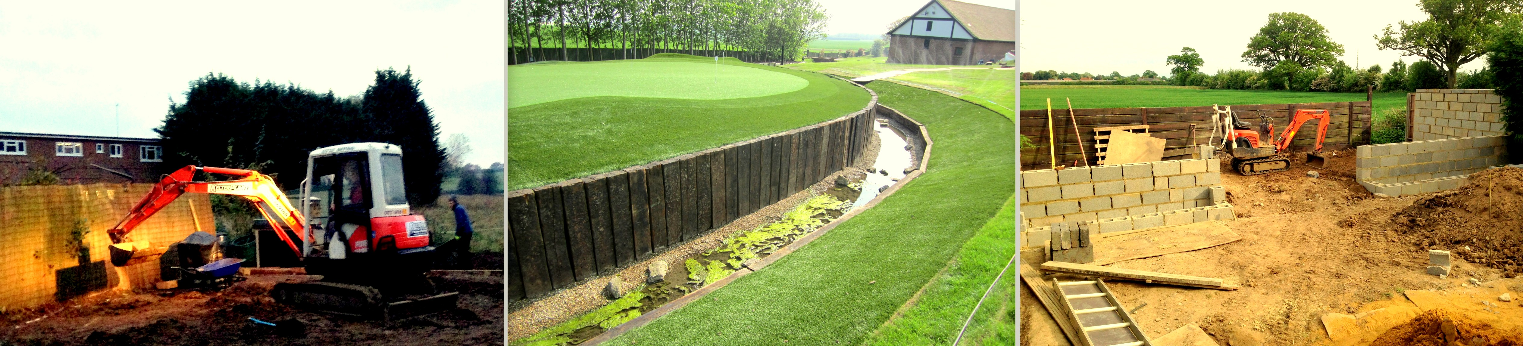 Exeter Landscapes Landscaping Exeter | Landscape Design ...