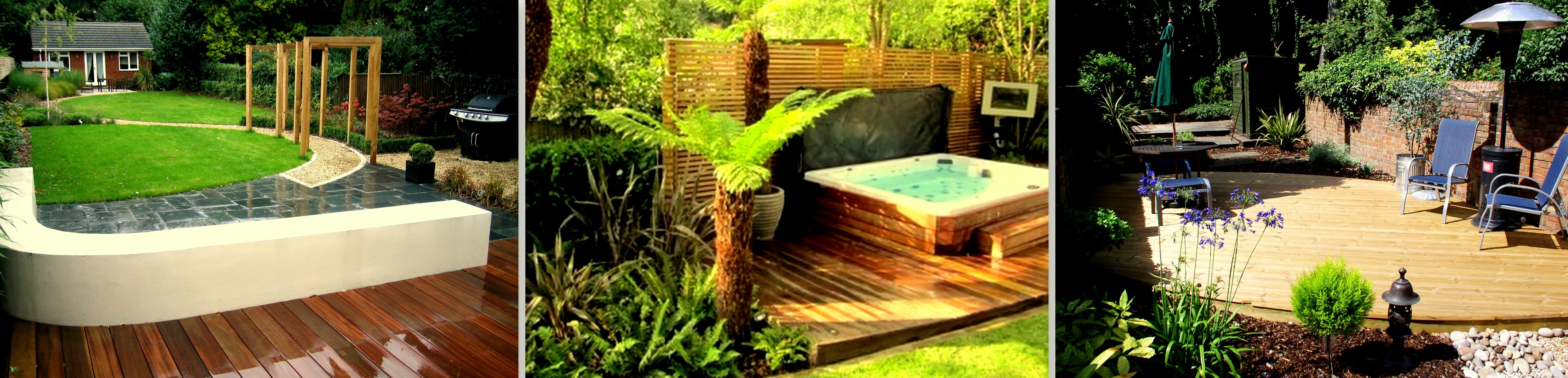 Exeter Landscapes Garden Design Sidmouth | Exeter | Exeter ...